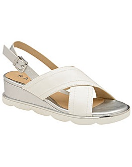 Ravel Malone Sandals Standard D Fit