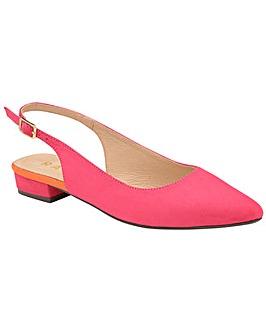 Ravel Highlands Flat Shoes