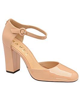 Ravel Atlantis Mary-Jane Shoes