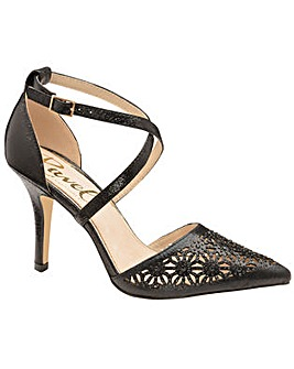 Ravel Volusia Stiletto Heel Shoes