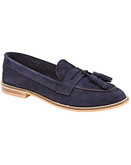 Ravel Trenton Leather Loafers