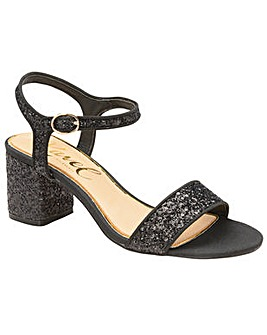 Ravel Walton Block Heel Sandals