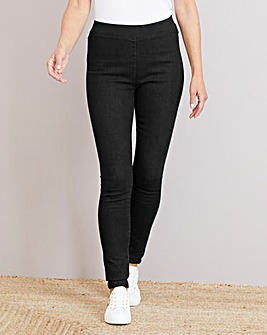 Julipa Straight Leg Jegging Regular