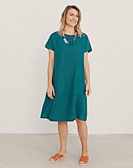 Seasalt Primary Dark Wreckage Pocket Dress