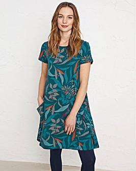 Seasalt Abbey Gardens Pocket Dress