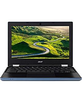 "Acer 11""Chromebook Intel 2GB 16GB Chrome"