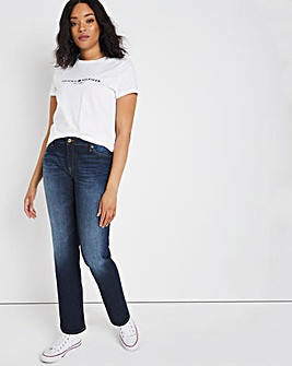 Tommy Hilfiger Rome Straight Jeans