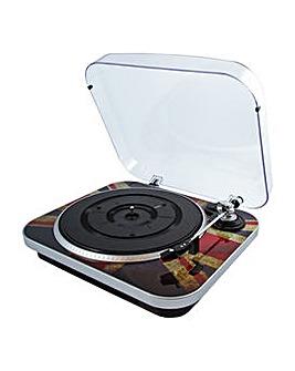 Jam Portable Turntable