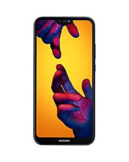Huawei P20 S.Sim - Black