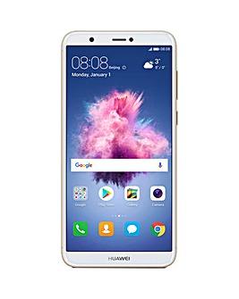 Huawei P Smart - Gold