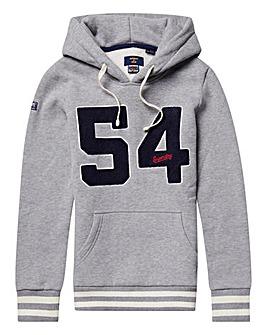 Superdry Collegiate Athletic Hoodie