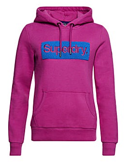 Superdry Workwear Hoodie