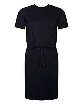 Superdry Drawstring T-Shirt Dress