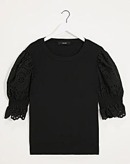 Vero Moda Puff Sleeve Blouse