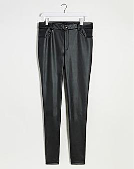 Vero Moda High Waisted Leggings