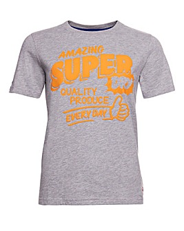 Superdry Workwear Graphic Tee