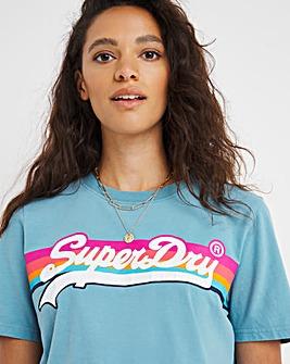 Superdry Cali Tee