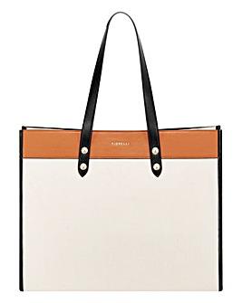 Fiorelli Cape Tote Weave Bag