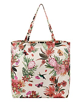 Fiorelli Swift Savannah Print Tote Bag