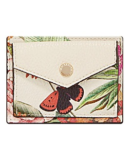 Fiorelli Ruby Savannah Print Card Holder