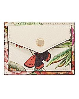 Fiorelli Ruby Savannah Print Card Holder