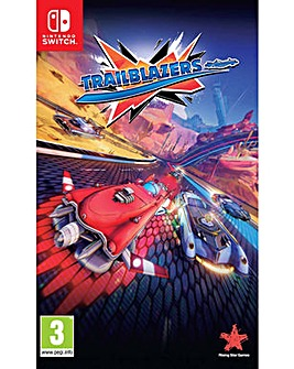 Trailblazers Nintendo Switch