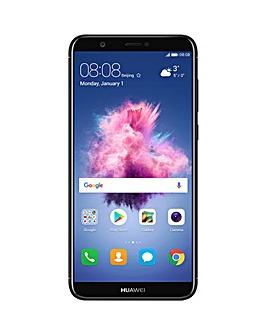 Huawei P Smart - Black