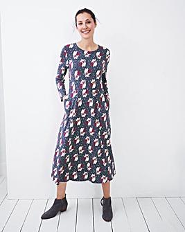 White Stuff Madeline Jersey Dress
