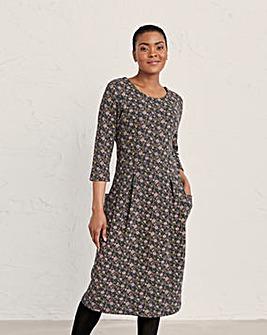 Seasalt South Border Dress