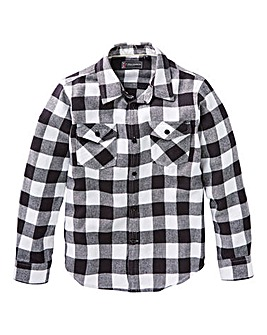 Fenchurch Boys Axle Flannel Shirt
