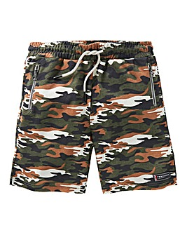 Fenchurch Boys Alpine Shorts