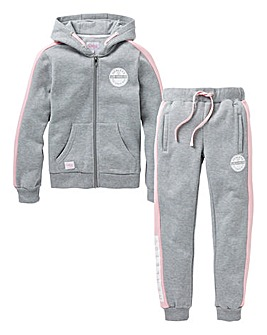 Henleys Girls Tracksuit