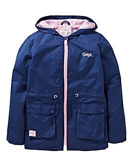 Henleys Girls Jacket