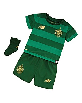 New Balance Celtic Baby B Replica Set