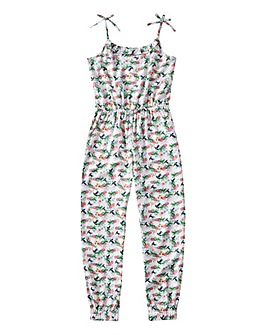 Joe Browns Girls Printed Jumpsuit