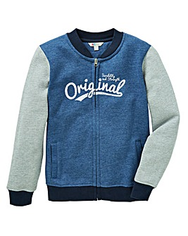 Boys Baseball Jacket