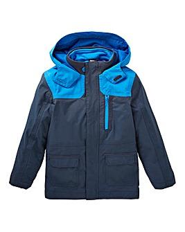 Snowdonia Boys 3 In 1 Jacket
