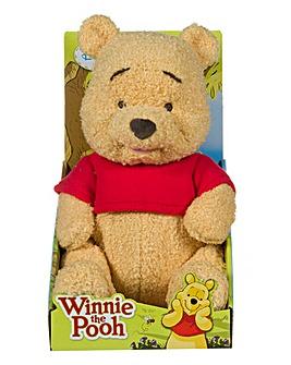 Disney Winnie the Pooh My Teddy Bear