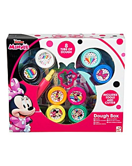 Minnie Mouse Dough Set
