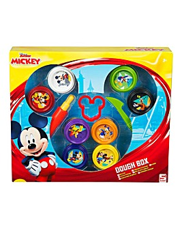 Mickey Mouse Dough Set