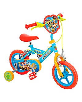 Toy Story My First 12inch Bike