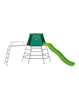 TP Explorer Frame Slide & Jungle Run