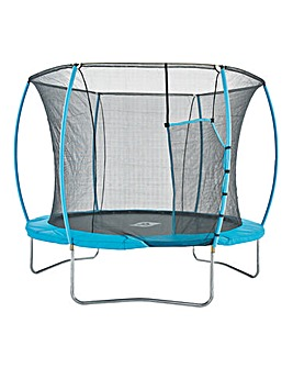 TP Hip Hop Trampoline 10ft
