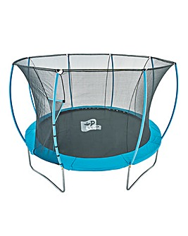 TP Hip Hop Trampoline 12ft