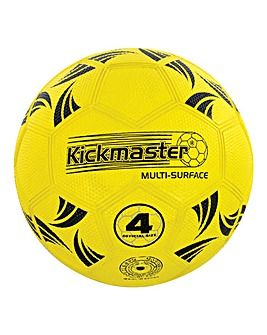 Kickmaster Multi Surface Ball