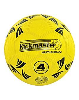 Kickmaster Multi Surface Ball