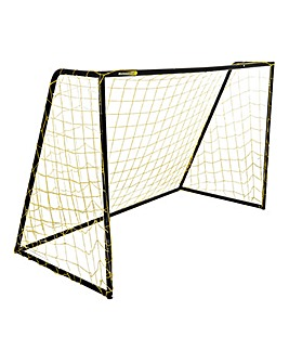 Kickmaster Heavy Duty Goal - 6ft