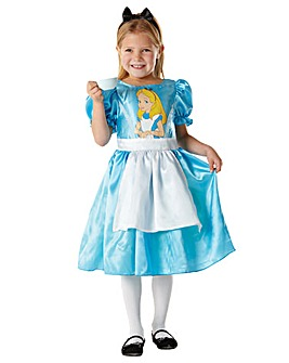 Disney Alice In Wonderland  + Free Gift