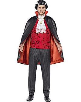 Halloween Mens Warlord Costume