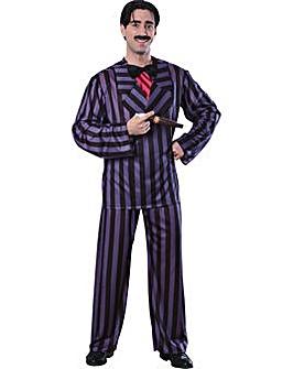 Addams Family Mens Gomez Costume